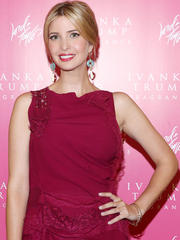 red carpet confidential: ivanka trump shares her chic maternity style secrets