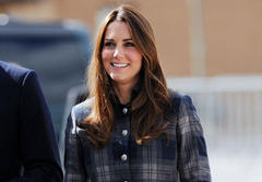 What's Been on Kate Middleton's Pregnancy Cravings List?
