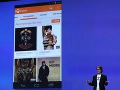 Google launches 'Play Music All Access' unlimited streaming music service