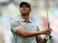 Two Golf Officials Say Tiger Woods DIDN'T Lie About Distracting Sergio Garcia During A Shot