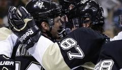 Pittsburgh Penguins Beat Ottawa Senators In Series Opener