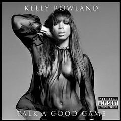 "New Music: Kelly Rowland's ""Dirty Laundry"""
