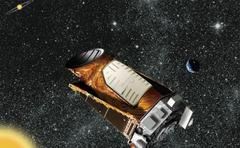 nasa's kepler spacecraft, finder of distant worlds large and small, may be finished