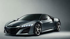 new acura nsx to be built in ohio