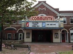 Attempts to Lease Fairfield Community Theatre in the Works