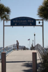 Gulfport's Williams Pier to be Replaced