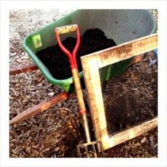 Backyard Composting Workshop in Lake Claire This Sunday