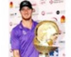Chris Wood: I love this Bulgarian course - pity it took 16 hours to get there
