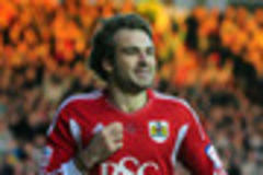 AFC Bournemouth's Brett Pitman to face former club Bristol City in pre-season friendly