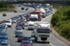 Update: Man killed in M25 lorry crash