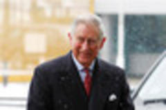 Prince Charles to showcase projects in Stoke-on-Trent visit