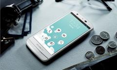 NEC unveils a water-cooled Android smartphone