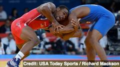 unlikely allies try to save olympic wrestling