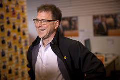 b.c. election: ndp leader adrian dix set to seize on voters mood for a change: tim harper