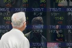 Japans Stock Market Mirage